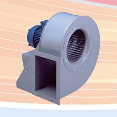 Einseitig Saugende Zentrifugal-Industrie-Ventilatoren by Red-Ring