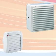 ventilator mit wasser klein