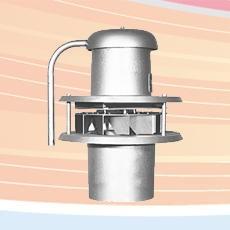 Kaminabzug ventilator