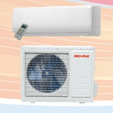 RED-RING MS11MU-18HRFN1 C/H 5.3 kW ErP  SET